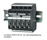 E-T-A circuit breakers