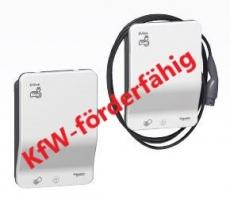 EVlink Wallbox G4 Smart 7,4/22kW - T2 RFID