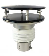 Ultraschall Multiparameter-Sensor beheizt u[sonic]WS6