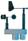 Combined Weather Sensor WENTO-IND