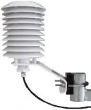 Wetter- und Strahlungsschutz, elektrisch ventiliert