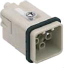 Male insert-12P-Crimp-10A-21.21