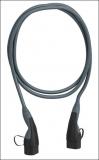 EVlink Kabel T2-T2 22kW - 3ph (32A)  5m