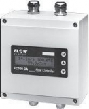 Flow Meter for gases, surface mounted