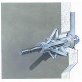 Thorsman - cavity fixing - TMX 12xM6 - with threaded screw - set of 50