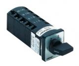Rotary Cam Switches - Multi-step - M-handle - 10A