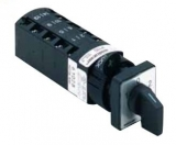 Rotary Cam Switches - changeover - M-handle - 10A